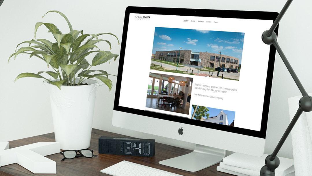 Bureau Bramer (desktop)