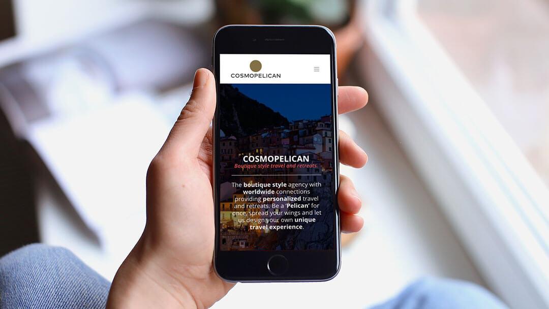 Cosmopelican (iPhone)