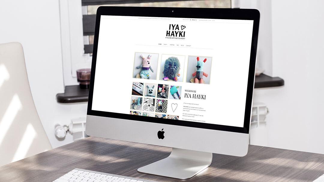 Iya Hayki (desktop)
