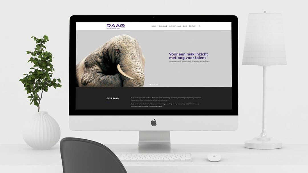 RAAQ (desktop)
