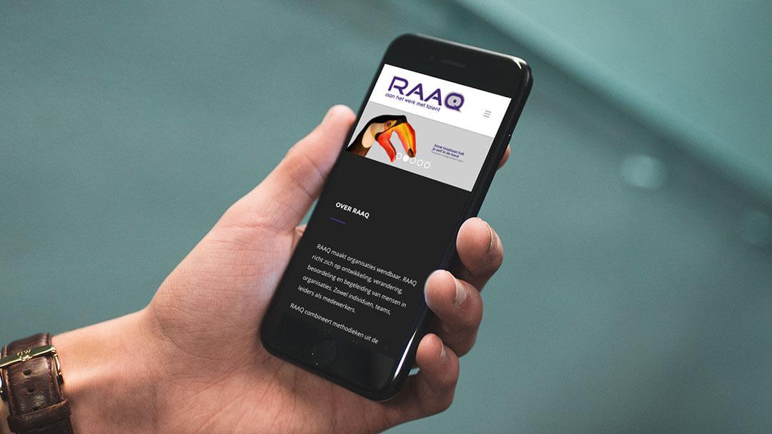 RAAQ (iPhone)
