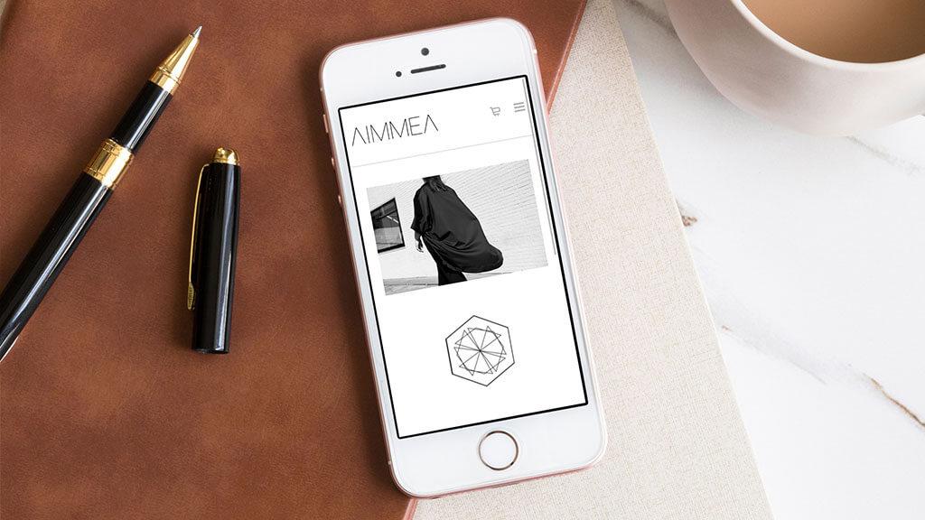 Aimmea - de WordPress Fabriek